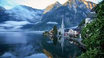 Private Tour: Salzburger Seen und Hallstatt ab Salzburg, Salzburg, Private Day Trips
