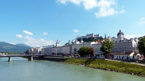 Salzburg City Tour - Private Tour All Inclusive, Salzburg, Private Sightseeing Tours