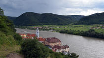 Salzburg to Vienna via the World Heritage Region Wachau, Salzburg, Private Sightseeing Tours