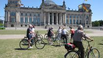 All-In-One Bike Tour, Berlin, Day Cruises