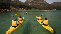 The Freycinet Paddle, Coles Bay, Cultural Tours