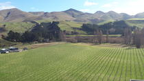 Explore Waipara Wine Tour, Christchurch, Wine Tasting & Winery Tours