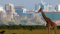 Nairobi National Park Wildlife Capital & Carnivore Restaurant Lunch, Nairobi, Attraction Tickets