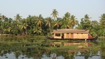 Backwaters of Allepey Tour from Cochin, Kochi, Multi-day Tours