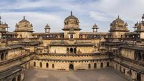 Bike Tour in Orchha cenotaphs, Khajuraho, Bike & Mountain Bike Tours