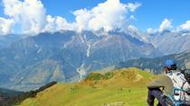 Kufri & Shimla a Cool Himalaya retreat from Delhi, Chandigarh, Cultural Tours