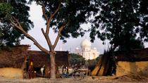 Mughal Heritage Walk in Kachhpura Village around Taj Mahal, Agra, Skip-the-Line Tours