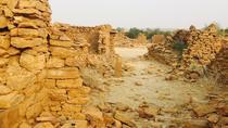 Tour to Haunted and cursed village of Kuldhara from Jaisalmer, Jaisalmer, Ghost & Vampire Tours