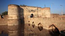 Visit to Lohagarh Fort Bharatpur from Agra, Agra, Cultural Tours