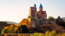 Full Day Cultural and Historical Kakheti Tour with Lunch, Tbilisi, Cultural Tours