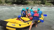 Whitewater Rafting on Aragvi River followed by Lunch & Sightseeing on Way Back, Tbilisi, White...