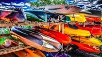 Milwaukee Kayak Rental, Milwaukee, Kayaking & Canoeing
