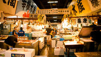 2-Day Private Combo Tour including Tsukiji Tour, Home Visit, and Cooking Class, Tokyo, Cooking...