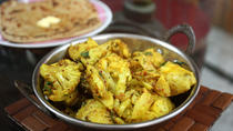 3-hour Private Cooking Lesson and Meal in a Local Agra Home, Agra, Cooking Classes