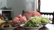 3-hour Traditional Vietnamese Home-Cooking Class in Da Nang, ダナン