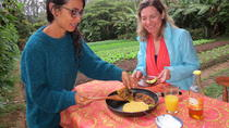 Authentic Costa Rican Cooking Demonstration with Locals on Their Organic Farm, San Jose, Food Tours