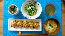 Authentic home cooking with a local Tokyo host, Tokyo, Food Tours
