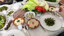 Authentic Lebanese Cooking Lesson and Meal with a Local Family in Beirut, Beirut