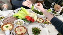 Authentic Lebanese Meal with a Local Family in their Home in Beirut, Beirut, Food Tours