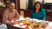 Authentic North Indian Cooking Lesson and Dinner at a Delhi Local Home, New Delhi, Cooking Classes