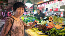 Authentic Shanghai Experience: Market Tour and Dumpling Class with a Local, Shanghai, Market Tours