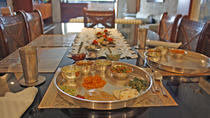 Crawford Market Visit and Vegetarian Cooking Lesson with a Local Vetted Home Cook in Mumbai, ...