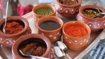Enjoy A Home-Cooked Lunch in a Local Agra Home, Agra, Food Tours