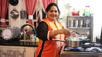 Enjoy A Home-Cooked Meal in a Local Agra Home, Agra, Food Tours
