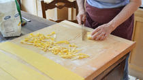 Enjoy a Private Market Tour and Learn to Cook Fresh Pasta Bolognese with Locals, Modena, Cooking...