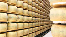 Enjoy a Private Parmigiano Reggiano Cheese Tour & Tasting with a Local in Parma, Parma, Food Tours