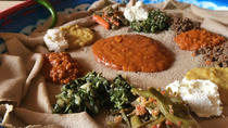 Ethiopian Cooking Class and Coffee Ceremony with a Local in Addis with transfers, Addis Ababa,...