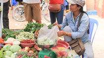 Explore an Authentic Cambodian Market with a Local in Siem Reap, Da Nang, Cooking Classes