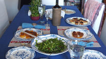 Greek cooking Class and Stay with a Local in Athens, Athens, Cooking Classes