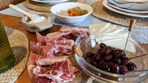 La Boqueria Market Tour and Healthy Cooking Class in a Local's Home in Barcelona, Barcelona, ...