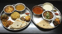 Learn the Art of the Perfect Thali: Market Visit - Cooking Lesson - Thali Meal in a Local Home, ...