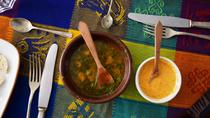Learn to Cook a Traditional Chilean Meal with Local Artists in their Cozy Home, Santiago, Cooking...