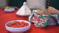 Learn to Cook a Traditional Moroccan Meal from a Local, Casablanca