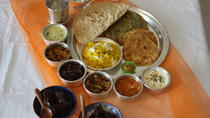 Learn to Cook Authentic Indian Food in a Local Home Kitchen in Gurgaon, New Delhi, Food Tours
