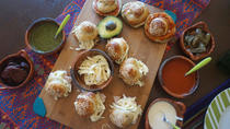 Learn to Cook Authentic Pueblan Food with a Local Restauranteur, Puebla