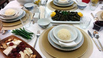 Learn To Cook From a Local: Private Cooking Class In an Istanbul Home, Istanbul, Cooking Classes