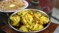 Learn To Cook From a Local - Private Cooking Demonstration and Meal in an Agra Home, Agra, Cooking ...