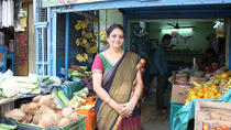 Learn to Cook from a Local: Private Market Visit and Cooking Class in Chennai, Chennai