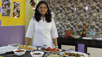 Learn to Cook from a Local: Private Market Visit and Cooking Class in Goa, Goa