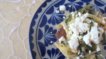 Learn to Cook in a Local Home: Private Cooking Lesson in Cholula, Puebla, Cooking Classes