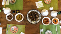 Learn to Cook Moroccan Family Recipes with a Marrakech Native in Her Home, Marrakech, Cooking ...