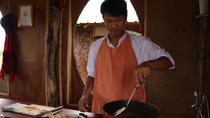 Local Market Tour and Private Cooking Class and Meal In the Middle of Inle Lake, Nyaungshwe, ...