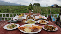Local Market Tour and Private Cooking Class and Meal In the Middle of Inle Lake
