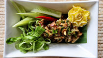Prepare an Exquisite Thai Meal with a Professional Chef in his Bangkok Home, Bangkok, Food Tours