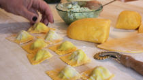 Private Cooking Demonstration with a Local in her Ancient Parma Home, Parma, Dining Experiences
