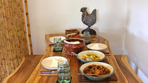 Private Cooking Lesson and Authentic Javanese Meal in Bali with Kuta Transfers, Kuta, Cooking...